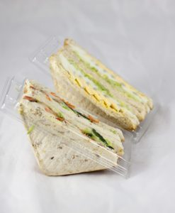 sandwich wedge