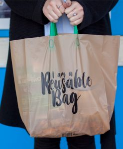 Reusable Carry Bag
